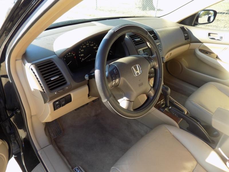 Honda Accord Sdn 2006 price Call For Price
