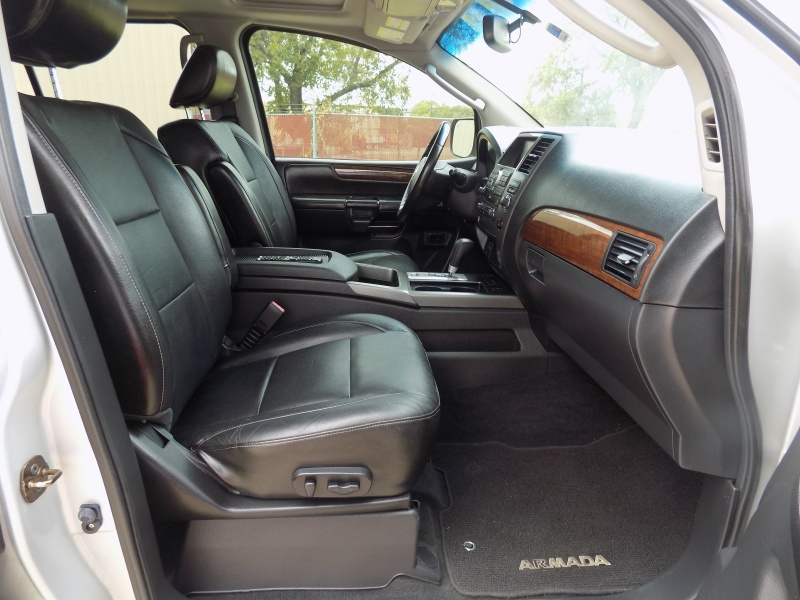 Nissan Armada 2012 price Call For Price