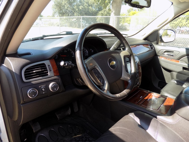 Chevrolet Tahoe 2013 price Call For Price