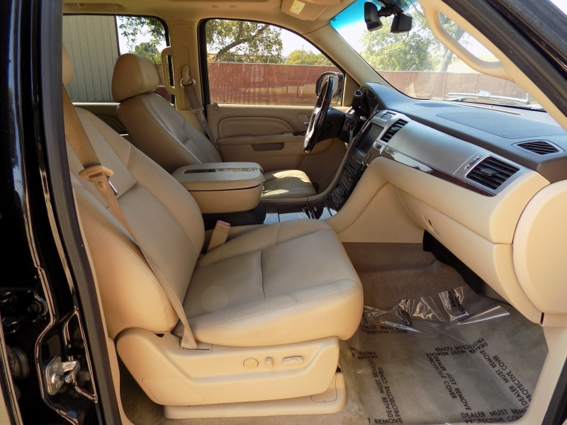 Cadillac Escalade ESV 2011 price Call For Price
