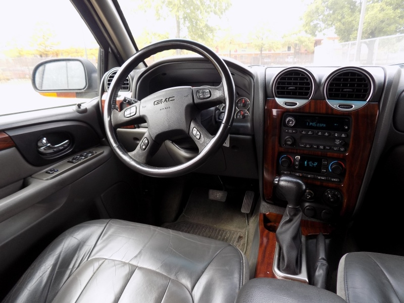 GMC Envoy 2004 price Call For Price