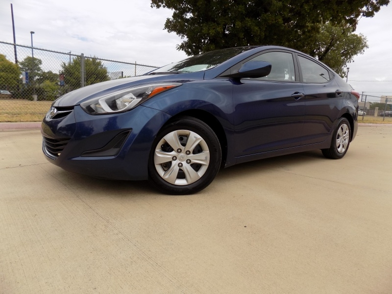Hyundai Elantra 2016 price Call For Price