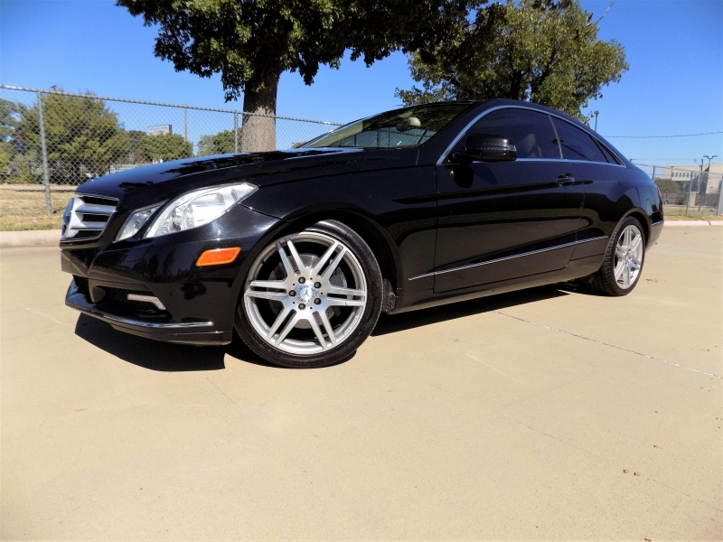 Mercedes-Benz E-Class 2010 price Call For Price