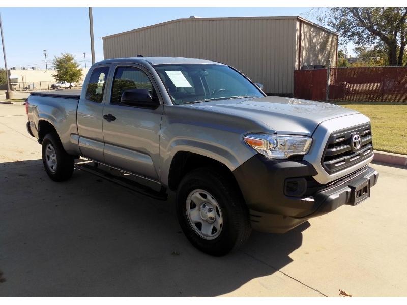 Toyota Tacoma 2017 price Call For Price