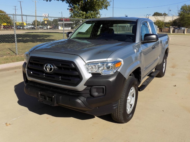 Toyota Tacoma 2017 price Call For Price