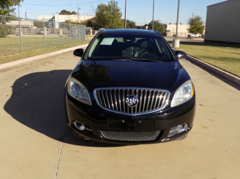 Buick Verano 2012 price Call For Price