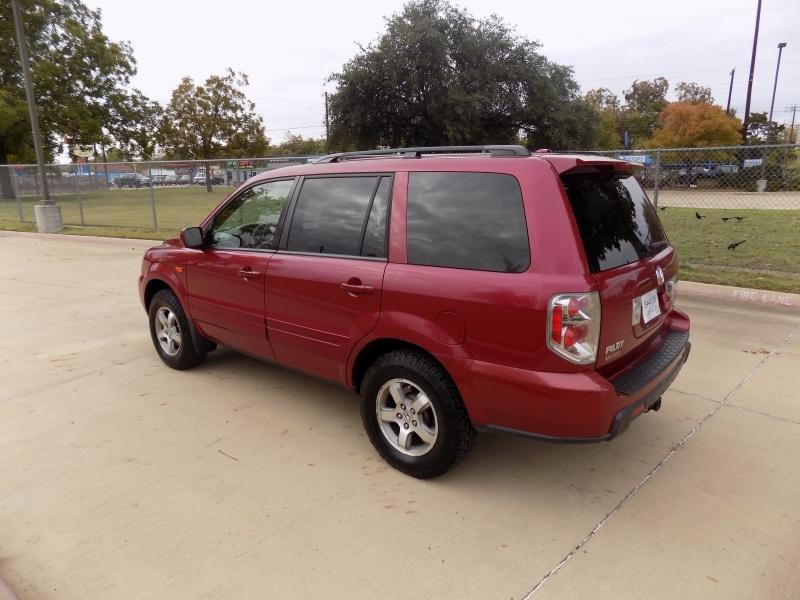 Honda Pilot 2006 price Call For Price