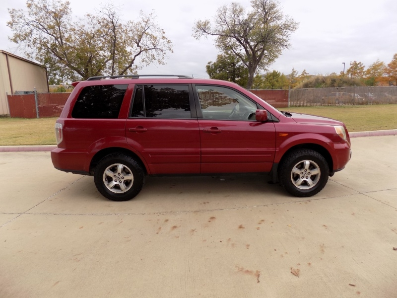 Honda Pilot 2006 price Call For Price