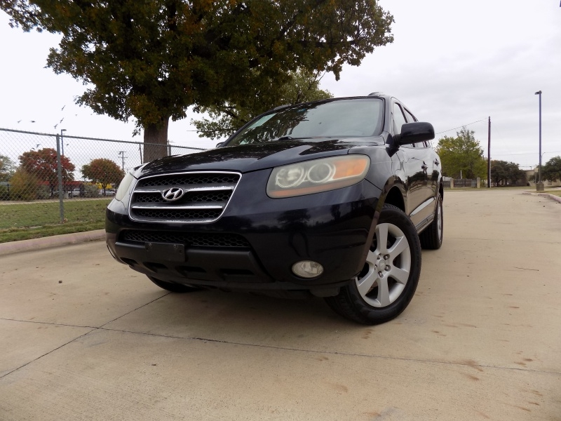 Hyundai Santa Fe 2007 price Call For Price