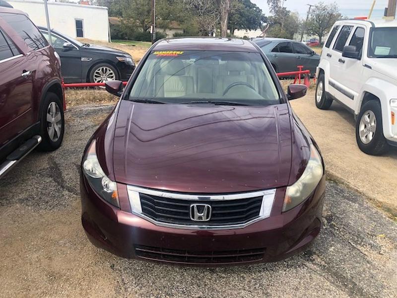 Honda Accord Sdn 2009 price Call For Price