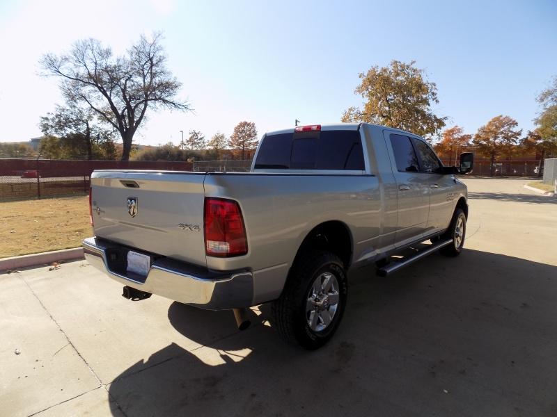 RAM 2500 2014 price Call For Price