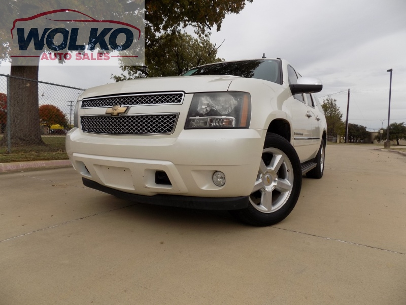 Chevrolet Suburban 2009 price Call For Price