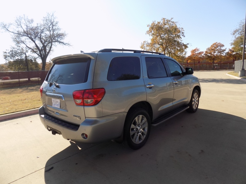 Toyota Sequoia 2010 price Call For Price
