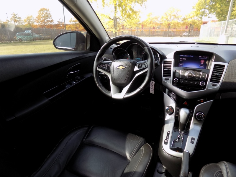 Chevrolet Cruze 2014 price Call For Price