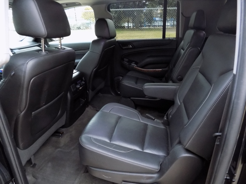 Chevrolet Suburban 2015 price Call For Price