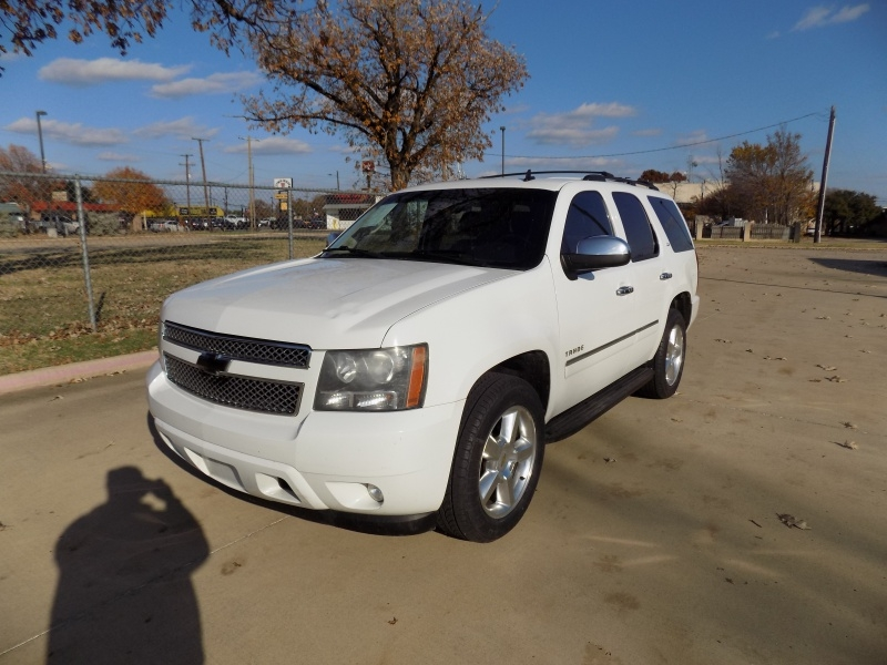 Chevrolet Tahoe 2011 price Call For Finance