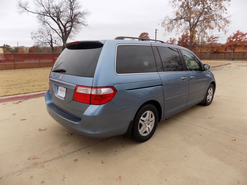 Honda Odyssey 2007 price Call For Price