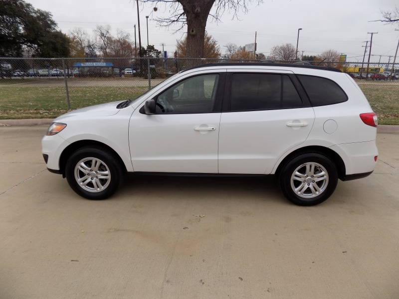 Hyundai Santa Fe 2011 price Call For Price