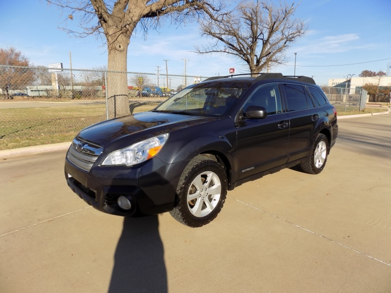 Subaru Outback 2013 price Call For Price