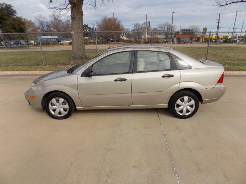 Ford Focus 2007 price Call For Price