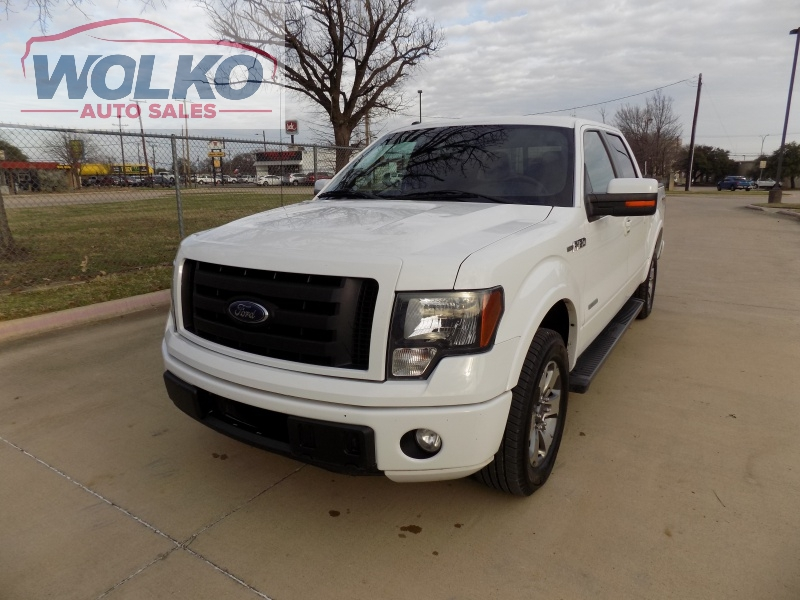 Ford FX2 2012 price Call for Price