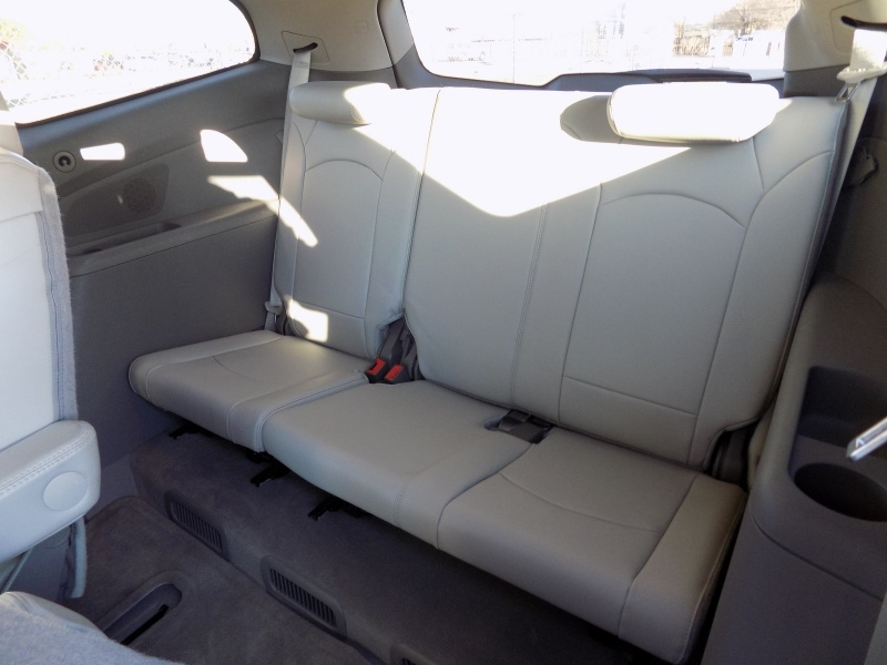 Chevrolet Traverse 2011 price Call For Price