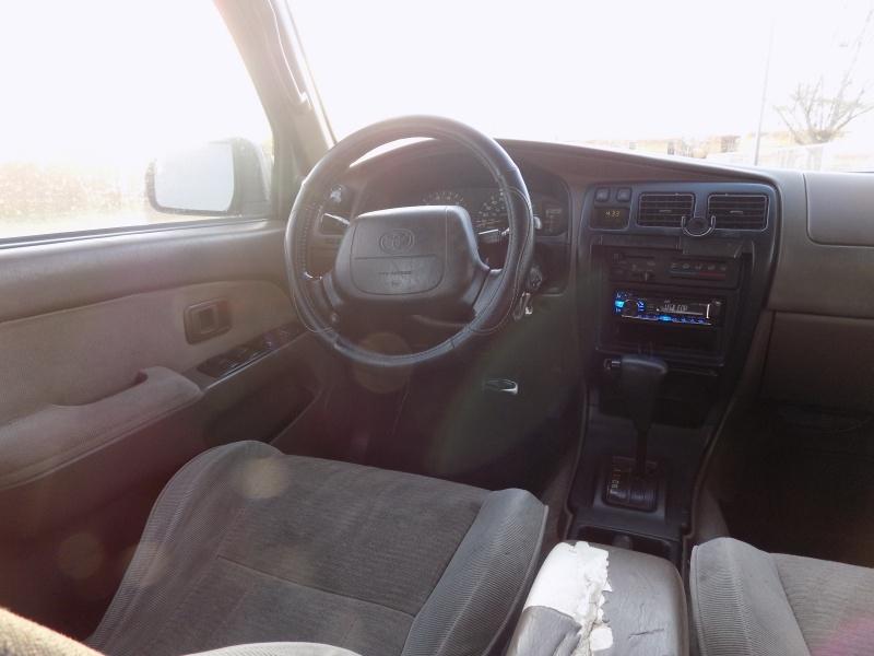 Toyota 4Runner 1997 price Call For Price