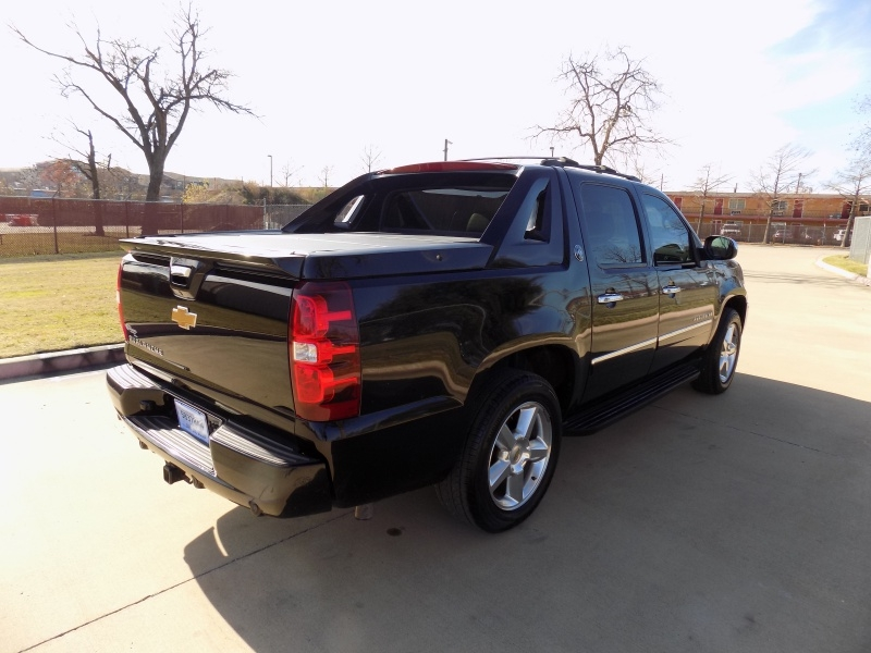 Chevrolet Avalanche 2013 price Call For Price