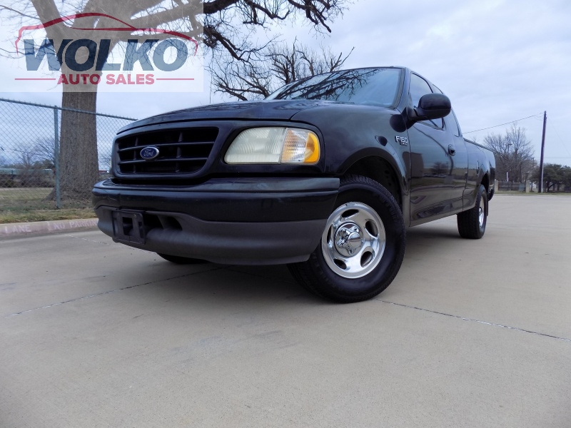 Ford F-150 2003 price Call For Price