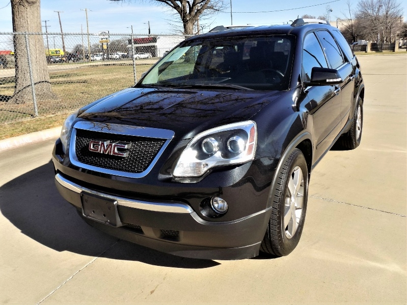 GMC Acadia 2011 price Call For Price