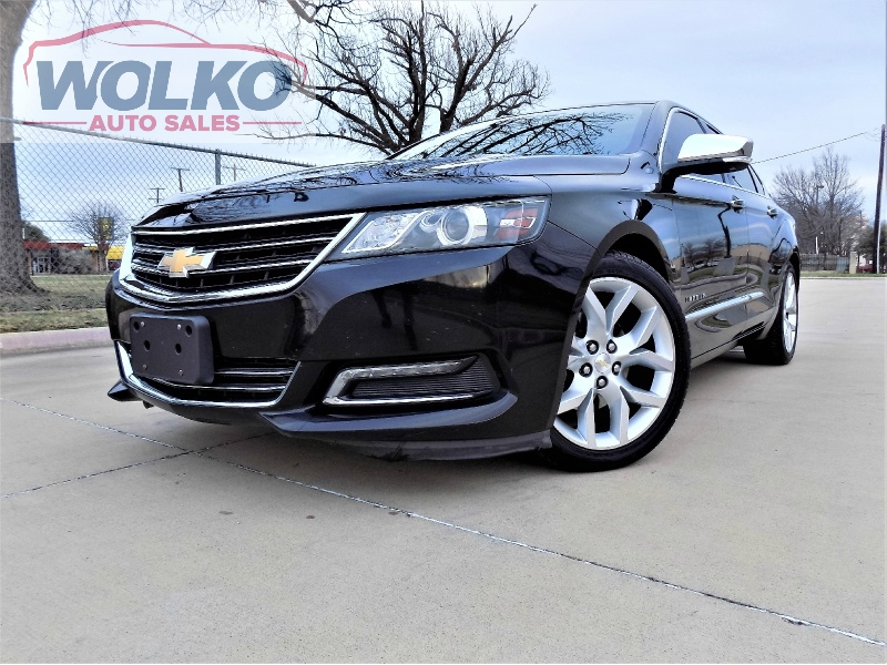 Chevrolet Impala 2014 price Call For Price