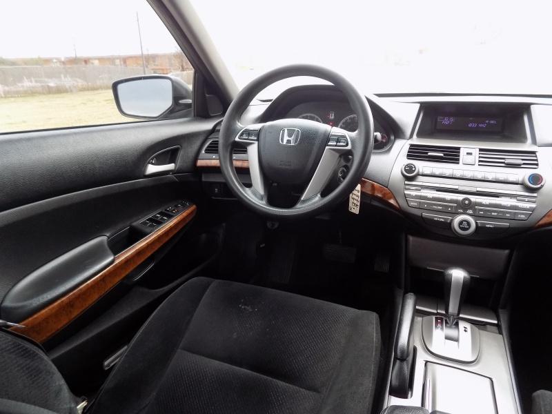 Honda Accord Sdn 2012 price Call For Price