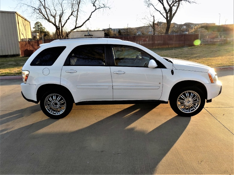 Chevrolet Equinox 2006 price Call For Price