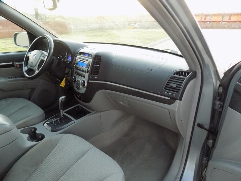 Hyundai Santa Fe 2007 price Call For Price
