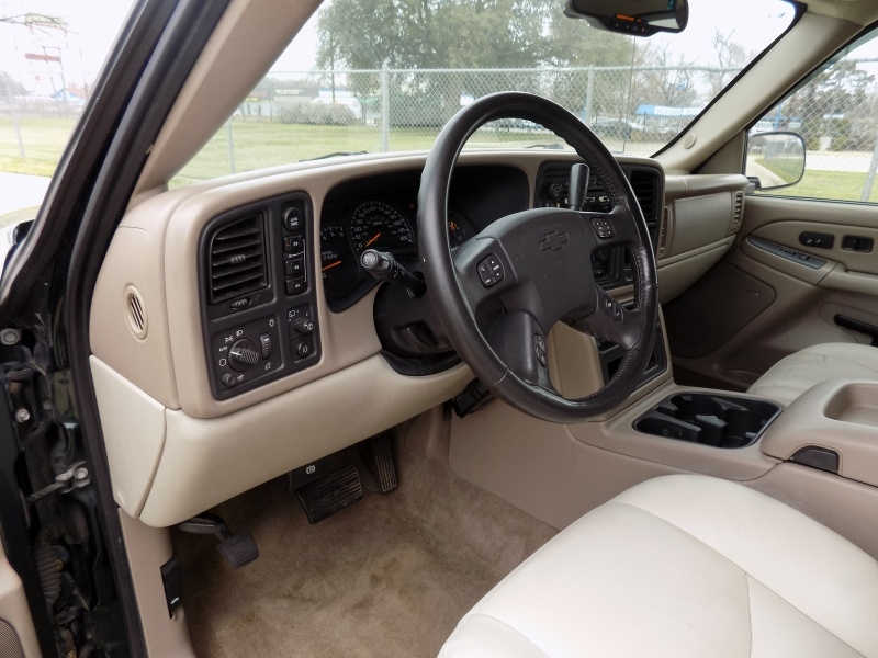 Chevrolet Suburban 2004 price Call For Price