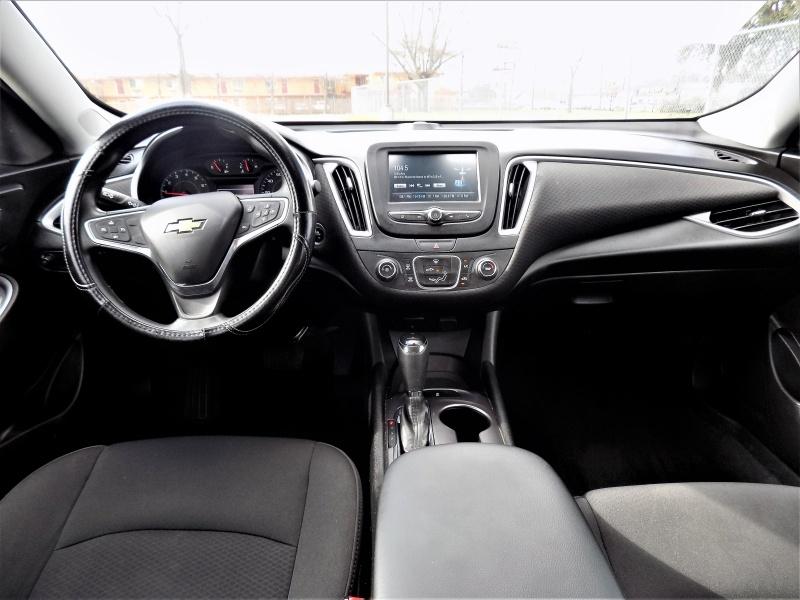 Chevrolet Malibu 2018 price Call For Price