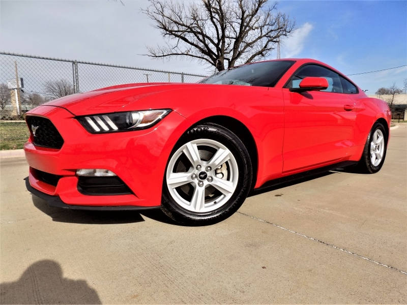 Ford Mustang 2016 price Call For Price