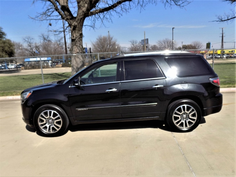 GMC Acadia 2014 price Call For Price