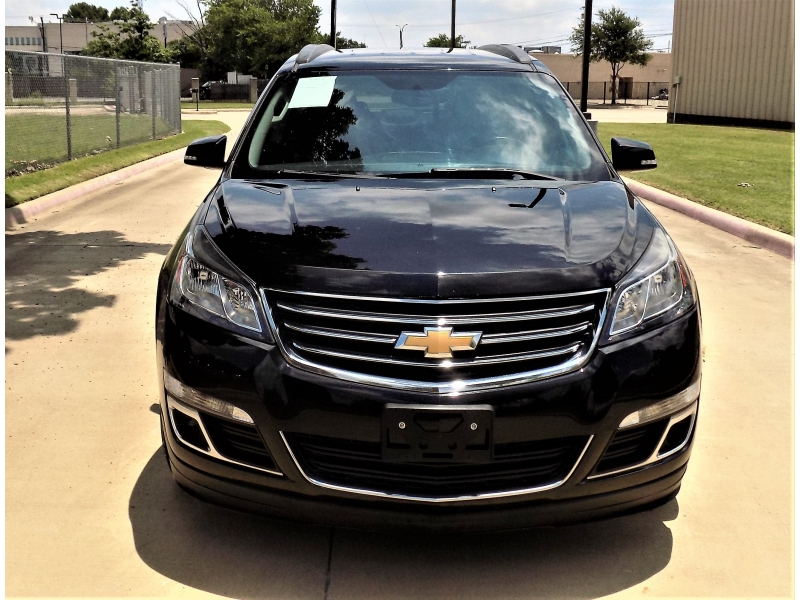 Chevrolet Traverse 2016 price Call For Price