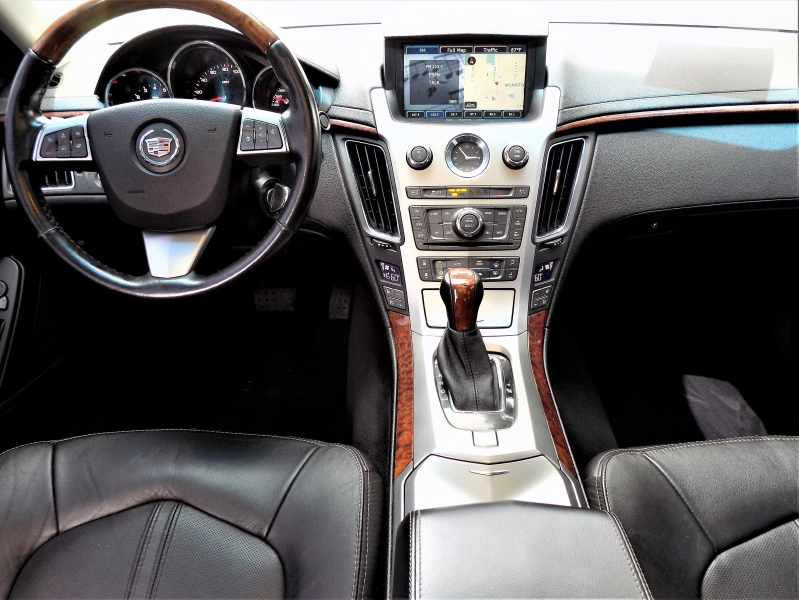 Cadillac CTS Sedan 2012 price Call For Price