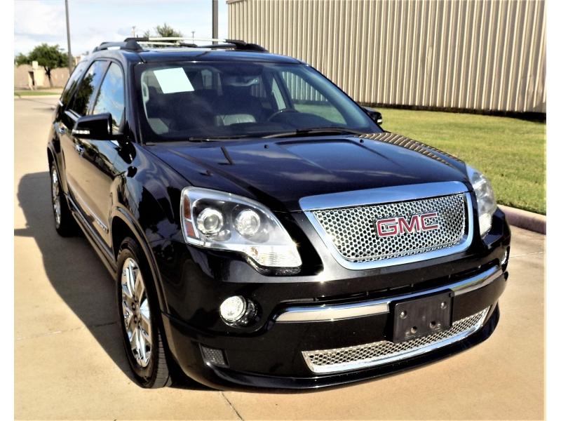 GMC Acadia 2012 price Call For Price