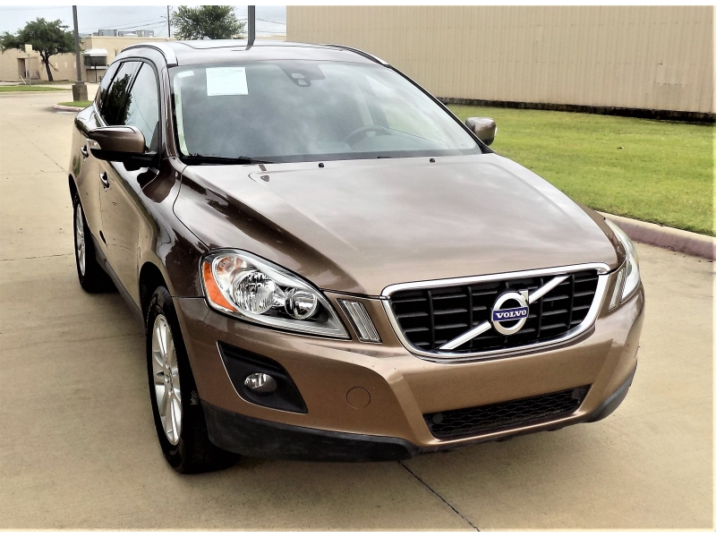 Volvo XC60 2010 price Call For Price