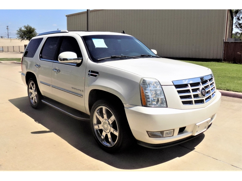 Cadillac Escalade 2007 price Call For Price