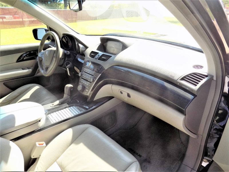 Acura MDX 2009 price Call For Price