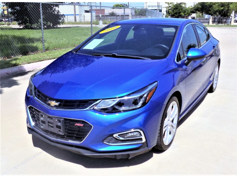 Chevrolet Cruze 2016 price Call For Price