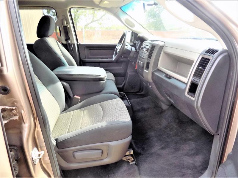 Dodge Ram 1500 2010 price Call For Price