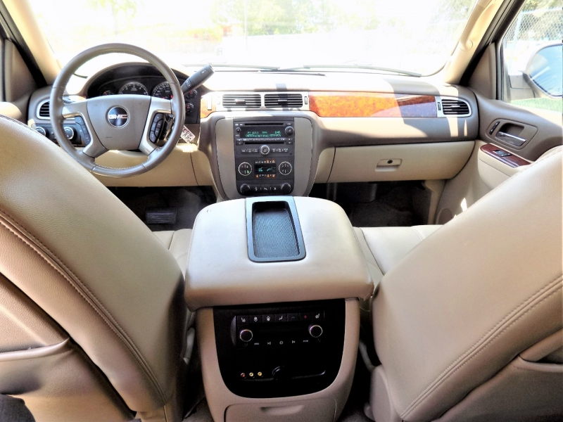 GMC Yukon 2010 price Call For Price
