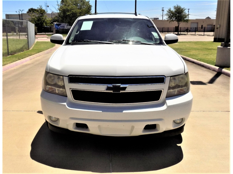 Chevrolet Suburban 2010 price Call For Price