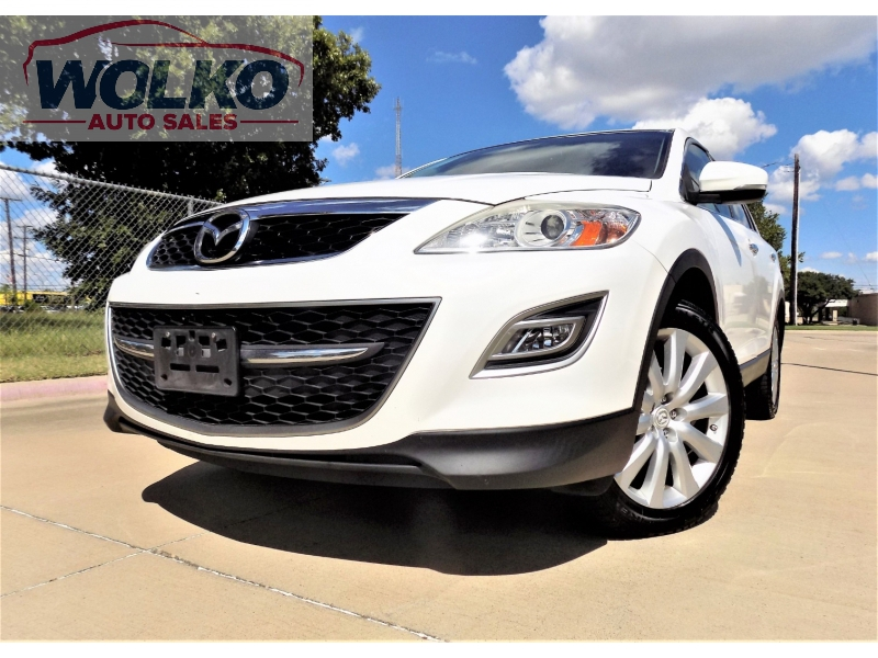 Mazda CX-9 2010 price Call For Price