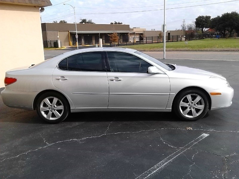 Lexus ES 330 Navi 2005 price Call For Price
